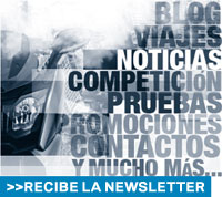 Recibe la newsletter