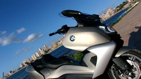 BMW C 650 GT (1)
